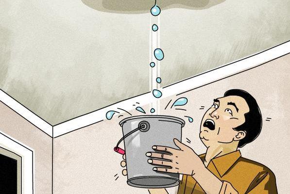 Roof Leak Repair Company Toronto