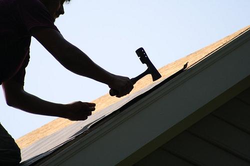 We Hand Nail All Of Our Asphalt Shingle Roofs | Toronto Shingle Roofing