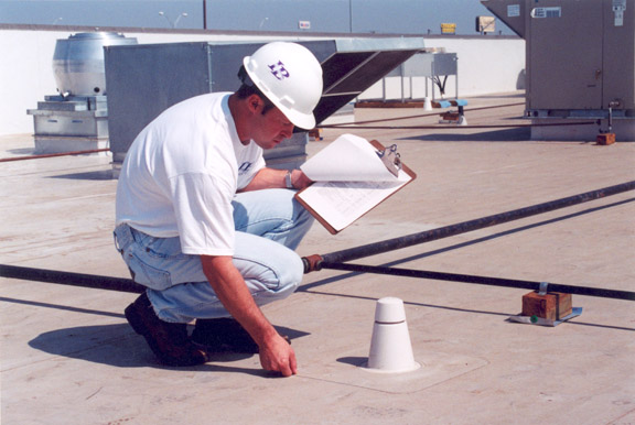 Roof Inspection and Roof Maintenance