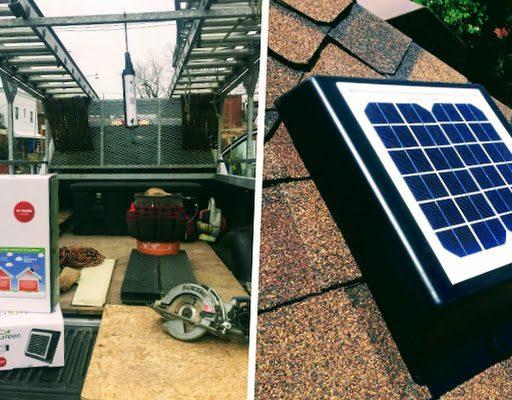 solar attic vents, roof vents, attic vents, vent repairs