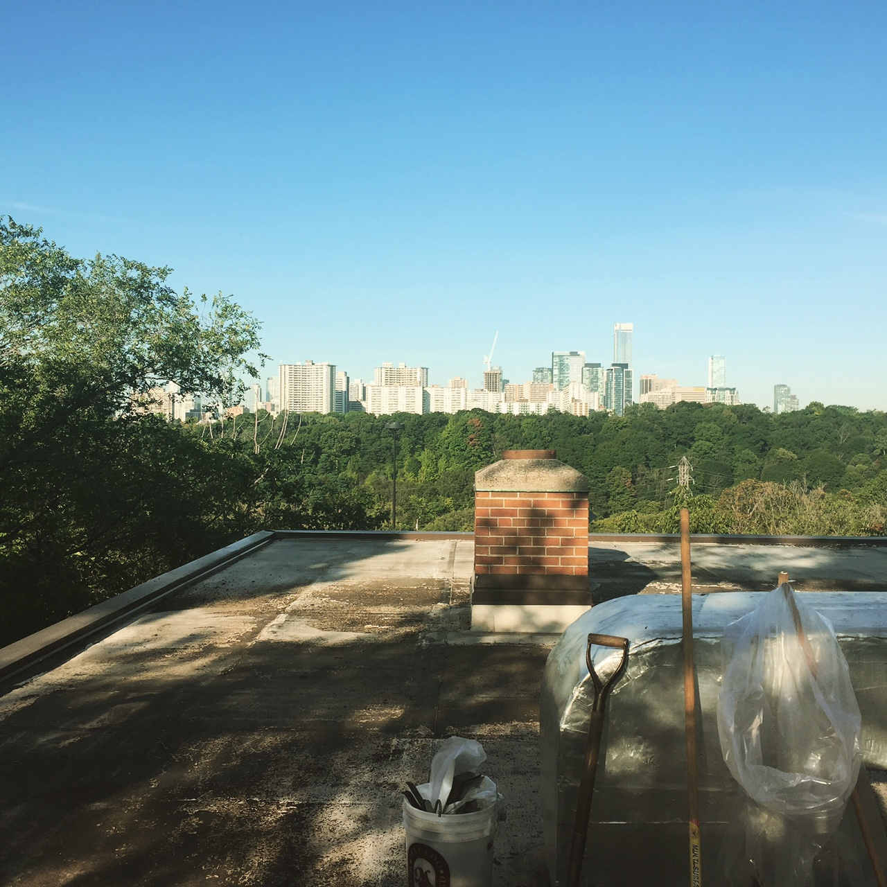 Toronto-Roof-Inspection-Maintenance