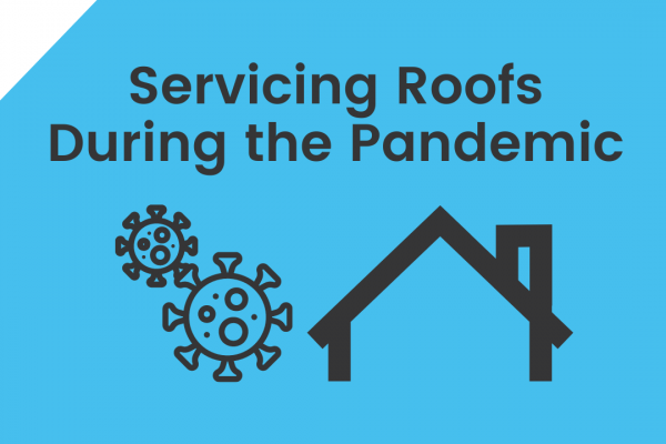 Roofing Service Pandemic