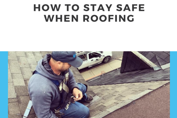 Stay Safe Roofing